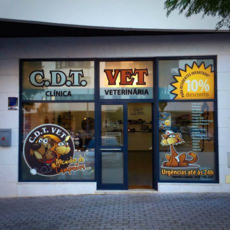Foto 2 de Clínica Veterinária CDT VET