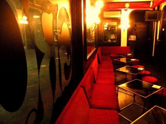 Foto de Grog Pub Sandwich Bar