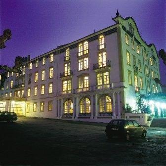 Foto 1 de Grande Hotel da Curia, Golf & Spa
