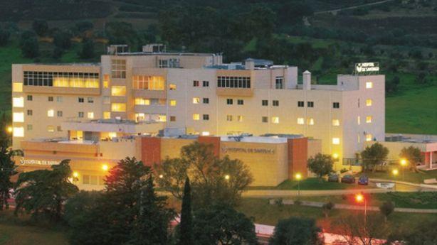 Foto de Hospital da Luz, Setúbal