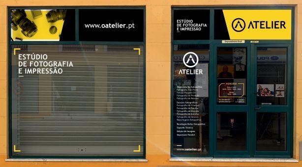 Foto de O Atelier - Fotografia e Impressão