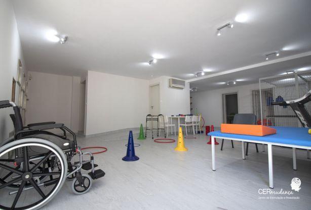 Foto 1 de CERmudança - Centro de Estimulação e Reabilitação