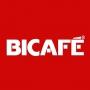 Logo Bicafe - Torrefacção e Comércio de Cafe, Lda