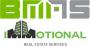 Logo BMNS - Business, Management & Services Unip. Lda. - IMMOTIONAL Real Estate Services