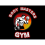 Logo Body Masters Gym