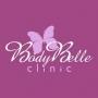 Logo BodyBelle Clinic - Clínica de Estética