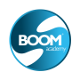 Logo Boom Academy