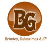 Logo Brindes, Guloseimas & Cª