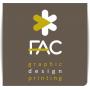 Logo FAC - Unipessoal, Lda