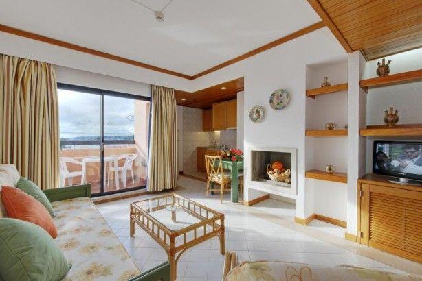 Foto 2 de OuraPraia Hotel