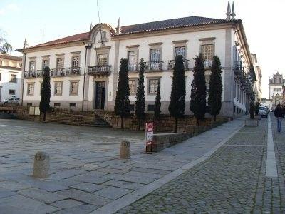 Foto de Tribunal do Trabalho de Braga
