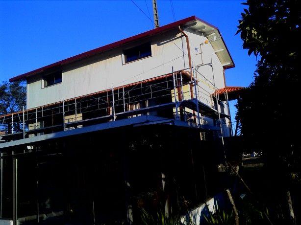 Foto 18 de Construções Estruturas Metálicas MP