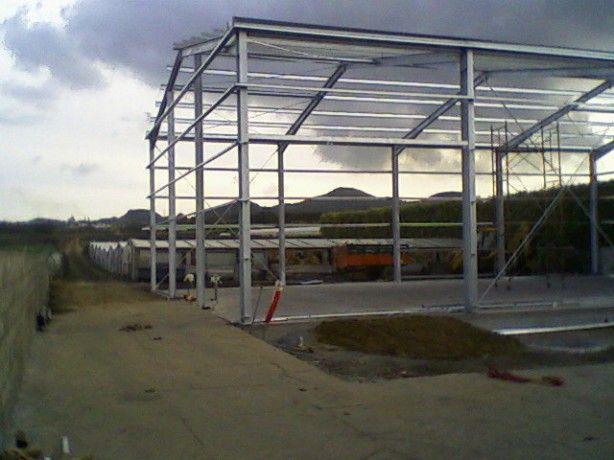 Foto 16 de Construções Estruturas Metálicas MP