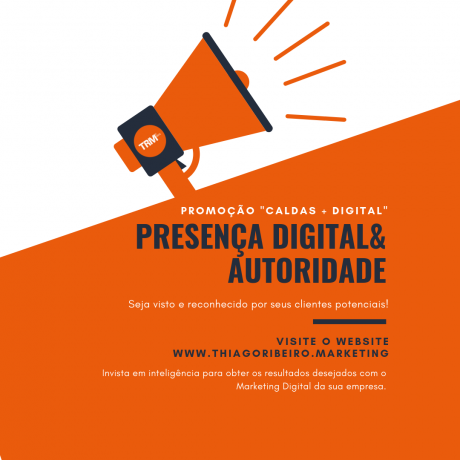 Foto 2 de Thiago Ribeiro | Marketing Digital