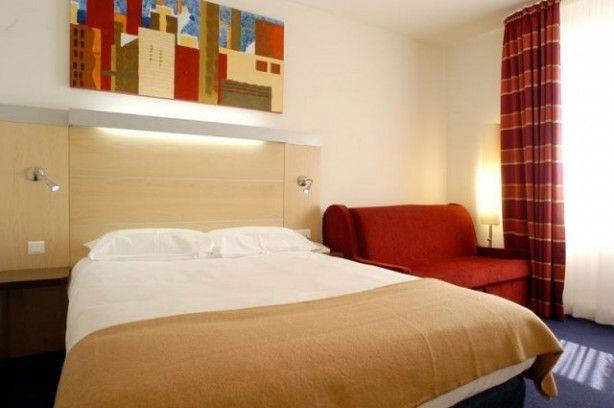 Foto 4 de Hotel Holiday Inn Express