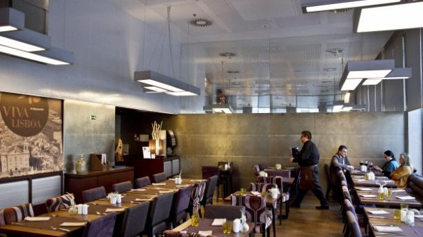 Foto de Restaurante Viva Lisboa