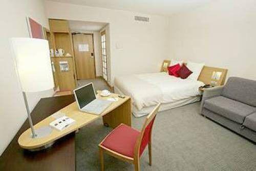Foto 2 de Hotel Novotel Porto Gaia