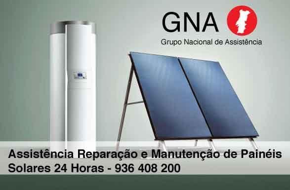 Foto 2 de GNA - Grupo Nacional de Assistência