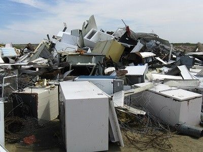Foto 1 de Ferrolândia - Sucatas, Desmantelamentos e Recolha de Recheios