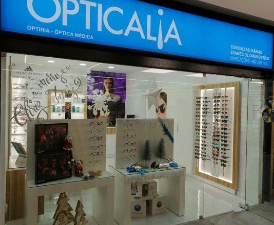 Foto 2 de Opticalia, Celorico Da Beira