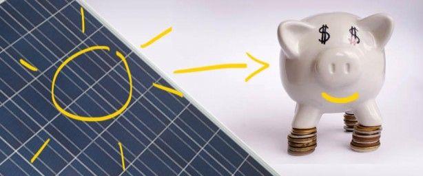Foto 1 de DC-PV Decentralized Photovoltaics Lda