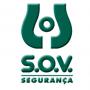 Logo Sov - Serviços de Operação e Vigilância, SA