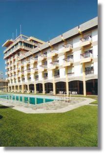 Foto 1 de Hotel do Parque