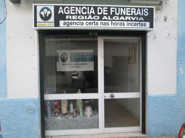 Foto 2 de Agencia Funeraria Região Algarvia