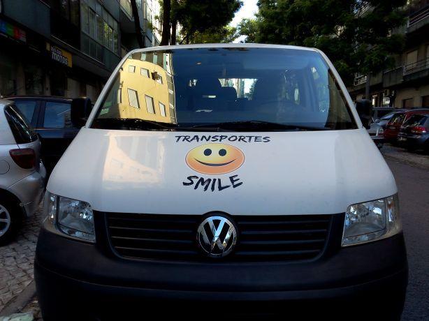 Foto 2 de Transportes Smile