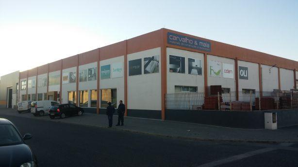 Foto 1 de Carvalho & Maia - Materiais de Construção e Decoração