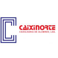 Caixinorte - Caixilharia de Alumínio, Lda