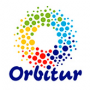 Logo Camping Orbitur de Gala