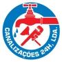 Logo Canalizações 24 Horas, Rio de Mouro - Canalizações e Desentupimentos