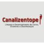 Logo Canalizentope - Limpeza de Chaminés, Desentupimento de Chaminés e Desinfestação