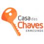 Logo Casa das Chaves Ermesinde
