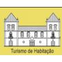 Logo Casa das Torres de Oliveira