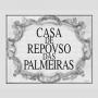 Logo Casa de Repouso das Palmeiras, Lda