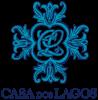 Logo Casa dos Lagos