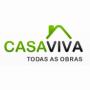 Logo Casa Viva Remodelações