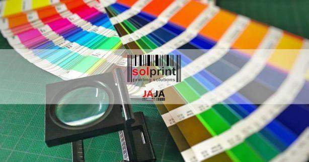 Foto 1 de Solprint - Printing Solutions, Lda