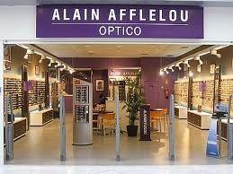 Foto de Alain Afflelou Óptico, Leiria
