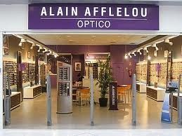 Foto de Alain Afflelou Óptico, Setúbal