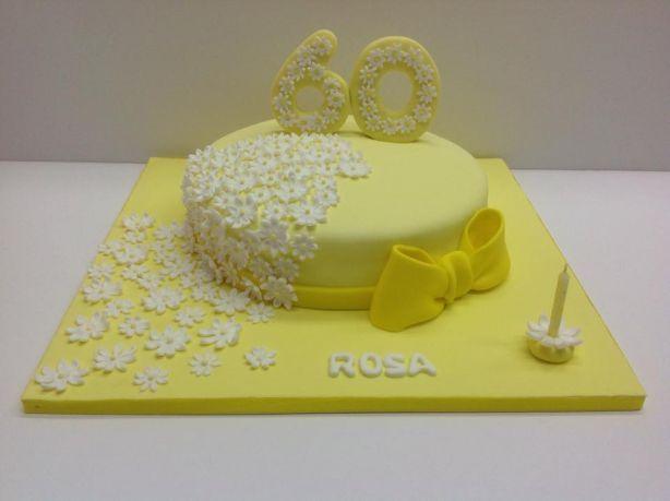 Foto 1 de Pecado dos Anjos - Cake Design