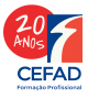 Logo Cefad - Formação Profissional