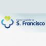 Logo Centro Hospitalar de S. Francisco, SA