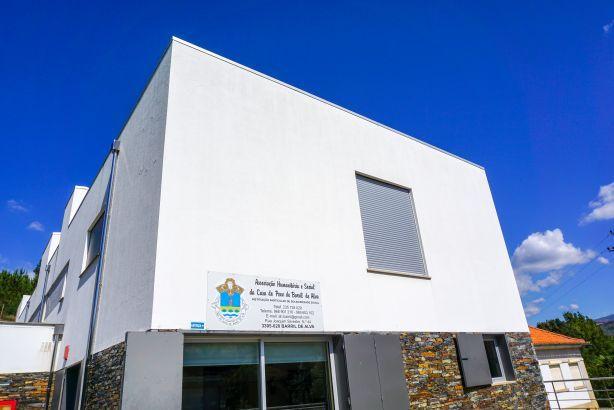 Foto 2 de Associação Humanitaria e Social Casa do Povo de Barril de Alva