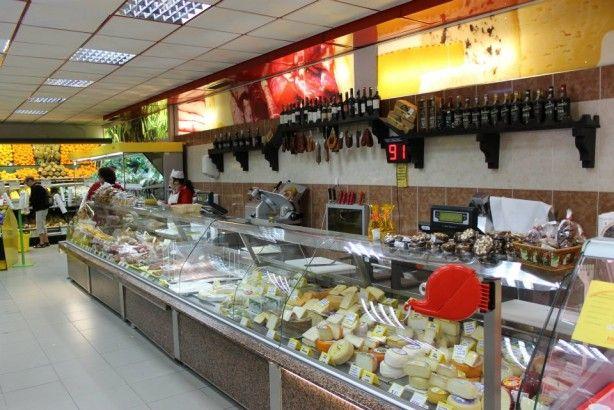 Foto 5 de Supermercado Jafers, Aldeia do Mar