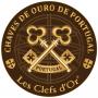 Chaves de Ouro de Portugal - Associação Portuguesa de Porteiros de Hotel