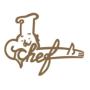 Logo Chef Comida Pronta, Lda
