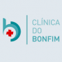 Logo Clínica Central do Bonfim, SA